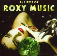 The Best Of-Roxy Music-CD
