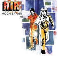 Moon Safari-Air-CD