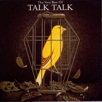 The Very Best Of-Talk Talk-CD
