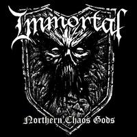 Northern Chaos Gods -LTD--Immortal-CD