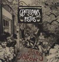 Hustlers Row-Gentlemans Pistols-LP