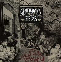 Hustlers Row-Gentlemans Pistols-CD