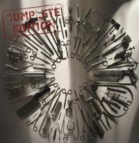 Surgical Steel-Carcass-LP