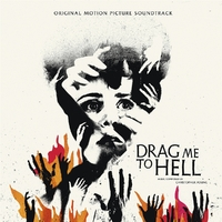 Drag Me To Hell-Christopher Young-LP