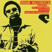 Chisa Years 1965-1975-Hugh Masekela-LP