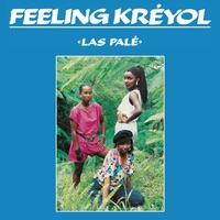 Las Pale-Feeling Kreyol-CD