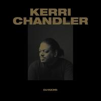Kerri Chandler DJ-Kicks-Kerri Chandler-CD