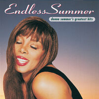 Endless Summer/Great.Hits-Donna Summer-CD