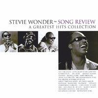 Song Review/Gr.Hits Coll.-Stevie Wonder-CD