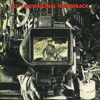 The Original Soundtrack (Rem.)-10CC-CD