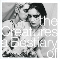 A Bestiary-The Creatures-CD