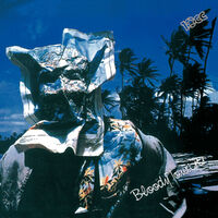 Bloody Tourists-10CC-CD