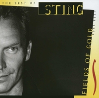 Fields Of Gold/Best Of-Sting-CD