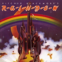 Ritchie Blackmore's..(Rem)-Rainbow-CD