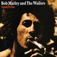 Catch A Fire (Deluxe Edition)-Bob Marley & The Wailers-CD