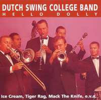 Hello Dolly-Dutch Swing College Band-CD