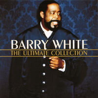 The Ultimate Coll.(NW VRS)-Barry White-CD