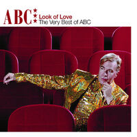 Look Of Love (Very Best)-Abc-CD