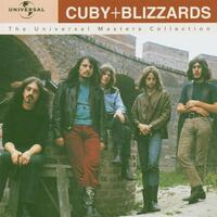 Universal Masters Collection-Cuby And The Blizzards-CD