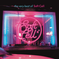 The Very Best Of-Soft Cell-CD