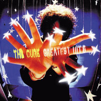 Greatest Hits-The Cure-CD