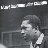 Love Surpreme (Deluxe Edition)-John Coltrane-CD
