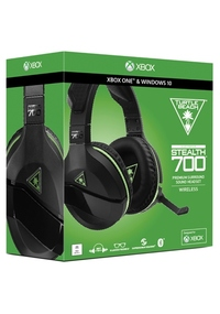 Turtle Beach Gaming Headset - Stealth 700X (Xbox One + Windows 10)-Accessoires