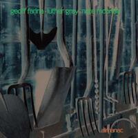 Out Trios Volume 4-Farina+Gray+McBride-CD