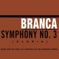 Symphony No.3 Gloria-Glenn Branca-CD