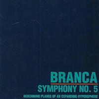 Symphony No.5-Glenn Branca-CD