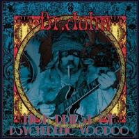 High Priest Of Psychedelic Voodoo-Dr. John-CD