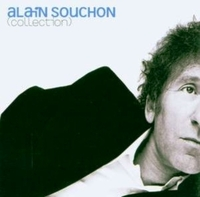 Collection-Alain Souchon-CD