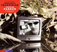 Imaginary Television-Graham Parker-CD