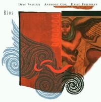 Rios-Dino Saluzzi-CD
