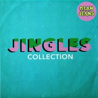 Jingles Collection-The Mean Jeans-LP