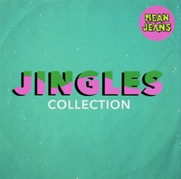 Jingles Collection-The Mean Jeans-CD