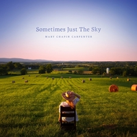 Sometimes Just The Sky-Mary Chapin Carpenter-LP