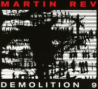 Demolition 9-Martin Rev-CD