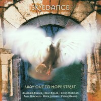 Way Out To Hope Street-Skyedance-CD