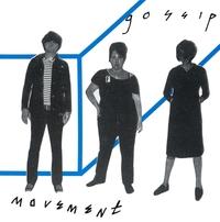 Movement-Gossip-CD