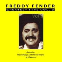 Greatest Hits Vol. 2-Freddy Fender-CD