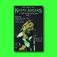 Best Of Kenny Rogers &..-Kenny Rogers-CD