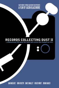 Various - Records Collecting Dust..-DVD