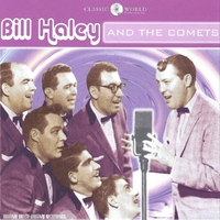 Bill Haley & The Comets-Bill Haley & Comets-CD