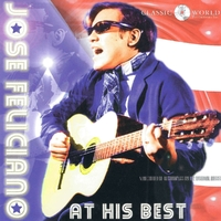 At His Best-Jose Feliciano-CD