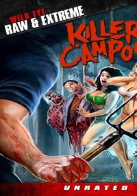 Movie - Killer Campout-DVD
