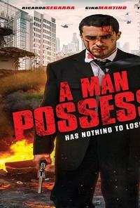 Movie - A Man Possessed-DVD