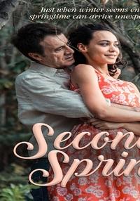 Movie - Second Spring (Secunda Primavera)-DVD