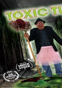 Movie - Toxic Tutu-DVD