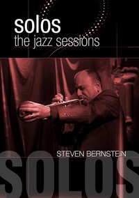 Solos: The Jazz Sessions-DVD